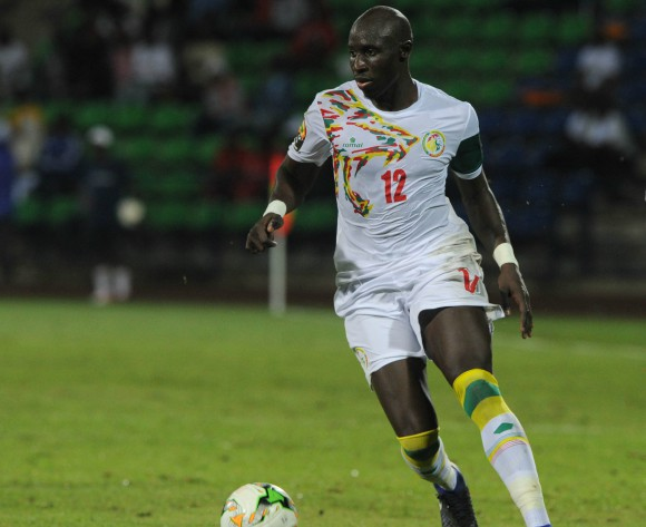 Aliou Cisse shocked by Diame's retirement