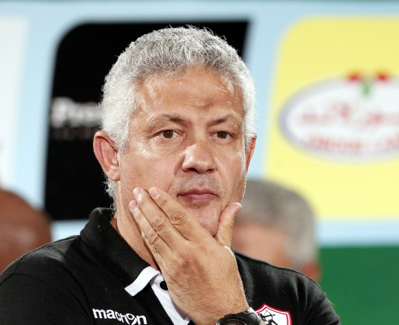 Zamalek haven't qualified yet – Mohamed Helmy