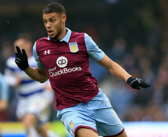 Rudy Gestede reveals the reasons for his clash with Eric Bailly