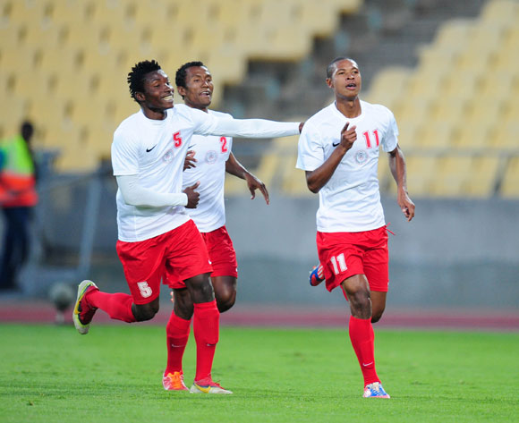 Sao Tome & Principe gunning for revenge against Madagascar