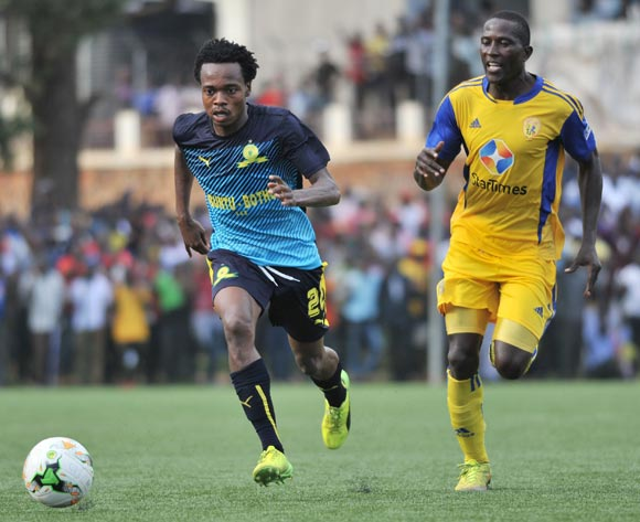 Tau: Mamelodi Sundowns played like African champions