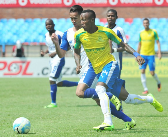 Downs, Chippa play to 0-0 draw in completed match