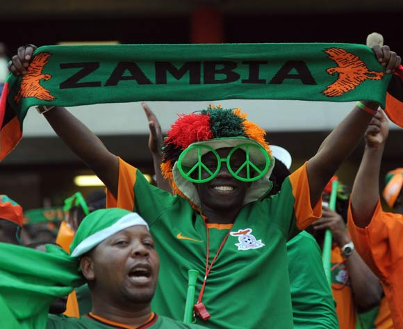 Zambia and Zimbabwe can't be separated