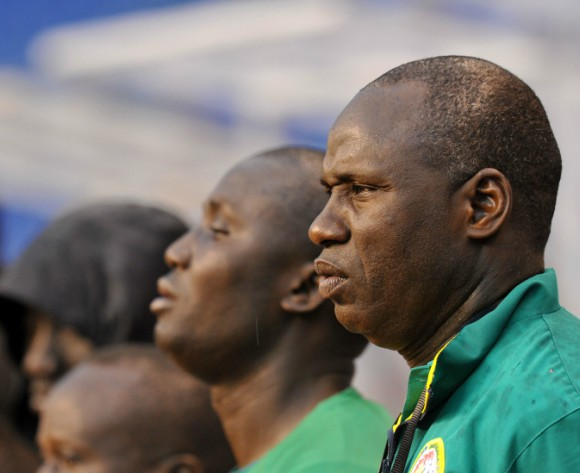Pressure was on Senegal U20, says coach Joseph Koto
