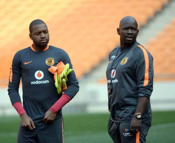 Chiefs coach: Pirates will forever remain Pirates