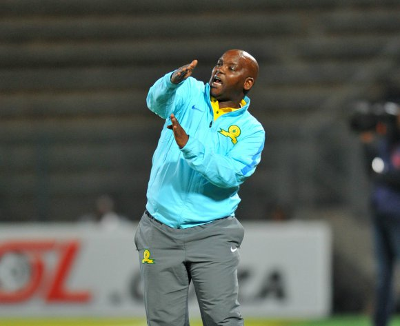 Sundowns coach: Our preparation has been a disaster