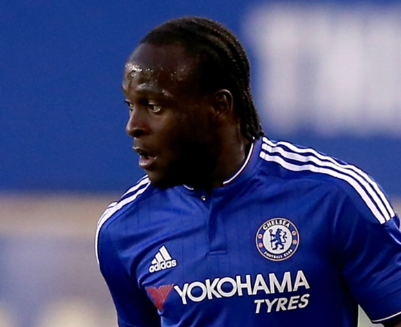 Victor Moses still in doubt despite weekend appearance