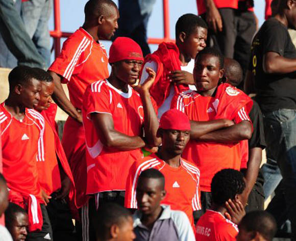 Zanaco coach says they must buy strikers to succeed in Champions League