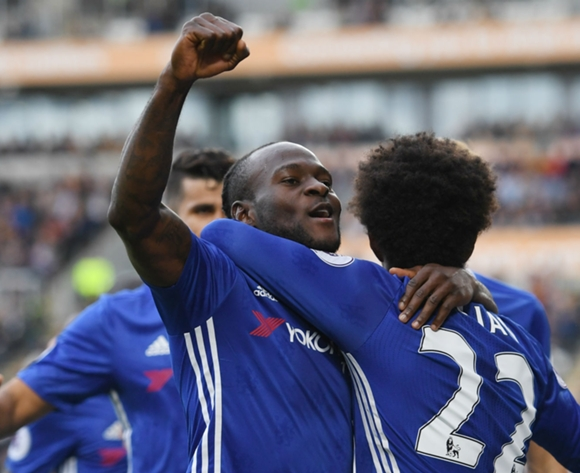 Victor Moses doubtful for Chelsea v City after missing training