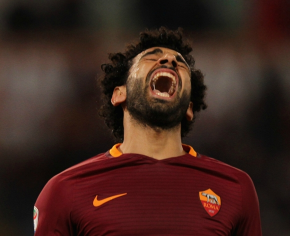 Big-money offer could tempt Roma into selling Mohamed Salah