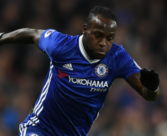 Victor Moses missed against Palace - Antonio Conte