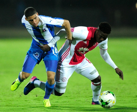 Urban Warriors suffer defeat in Pietermaritzburg
