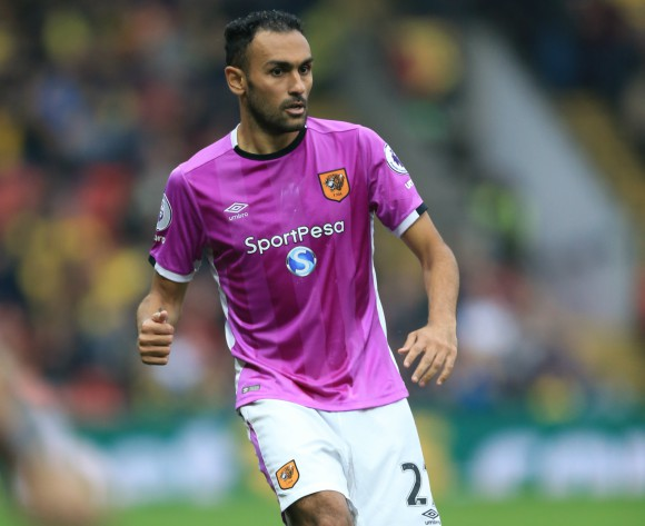 "Middlesbrough a ""big game"" - Ahmed Elmohamady"