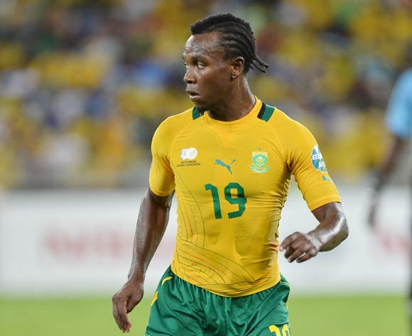 May Mahlangu: I want to win Romania's Eternal Derby