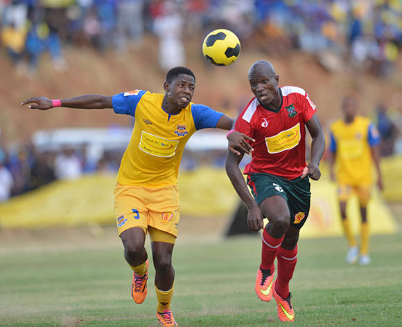 Motlhabane: Township Rollers star Mathumo too slow for professional football