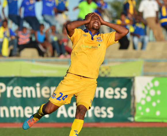 Mpote: Township Rollers need 'Talk-Talk' in battle for BPL title