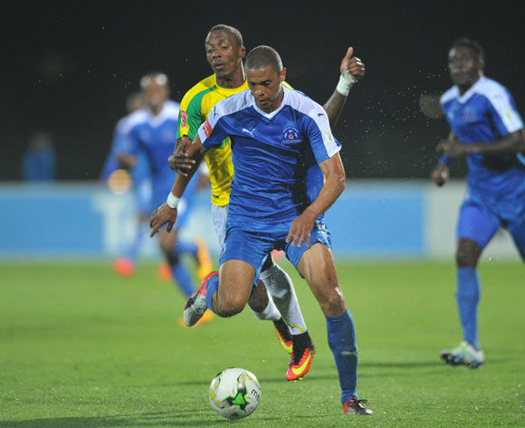 Maritzburg United brush aside Baroka