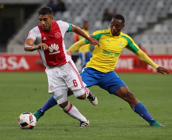 In-form Sundowns welcome Ajax