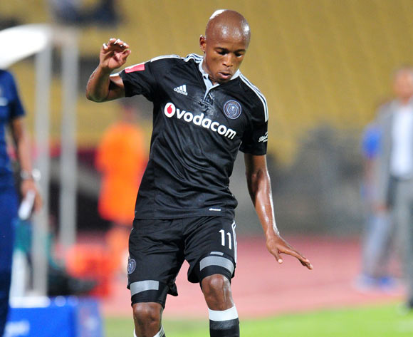Stars, Pirates resume Nedbank Cup rivalry