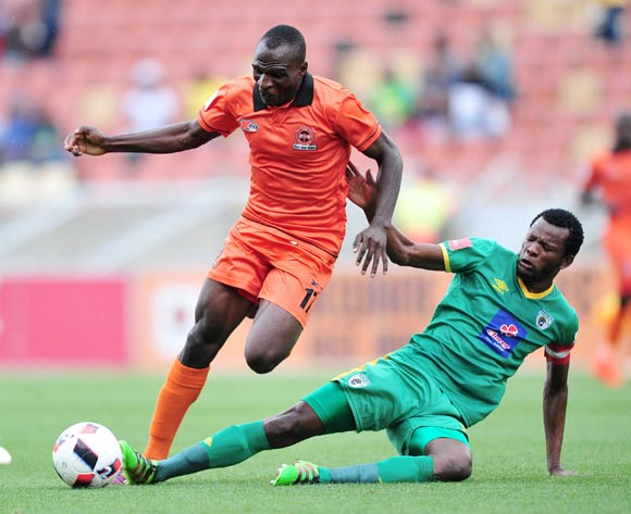 Molekwa expects tough match against relegation candidates in South African top flight