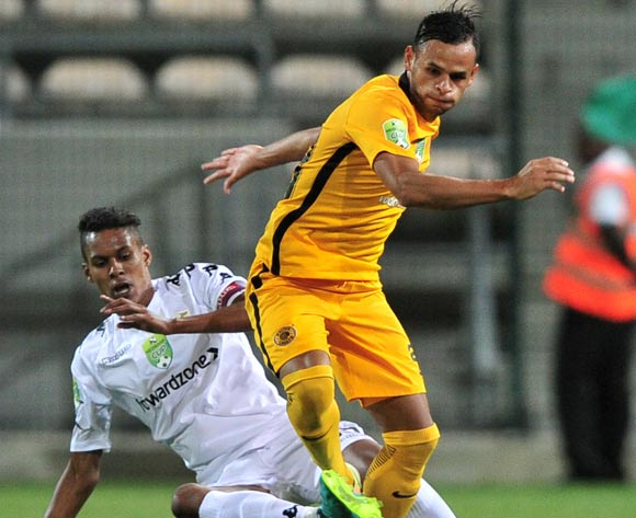 Acornbush United welcome giants Kaizer Chiefs