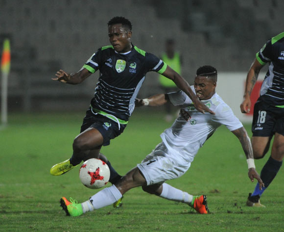 Baroka take aim at Platinum Stars
