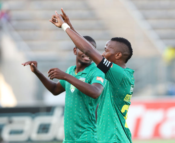 Arrows welcome Stars for Nedbank Cup showdown