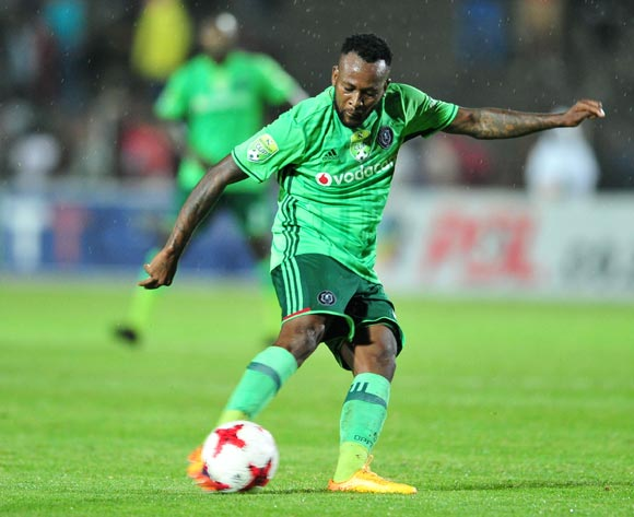 Orlando Pirates power into Nedbank Cup quarterfinals