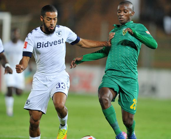 Ngele double powers Wits back to the top