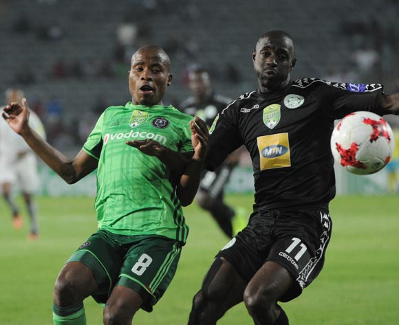 Stubborn Siwelele exit Nedbank Cup