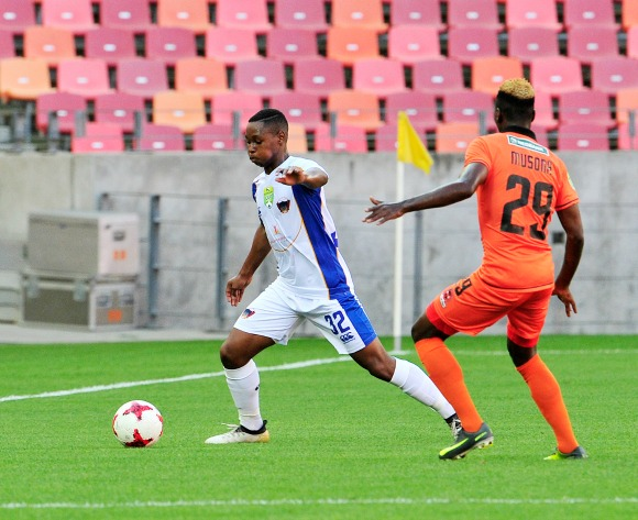 Chippa beat Polokwane to book quarter-final spot