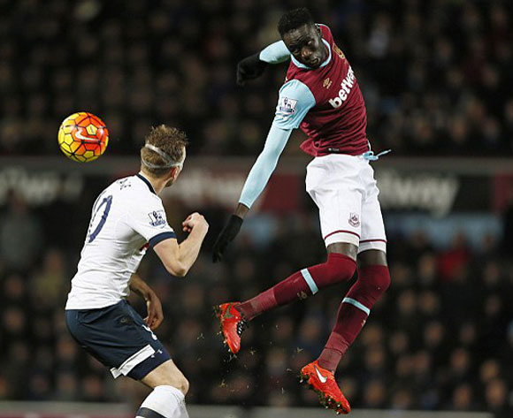 Kouyate calls for team unity as West Ham struggles continue