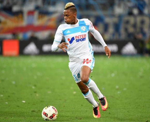 Cameroon's Clinton Njie in the dark over his future