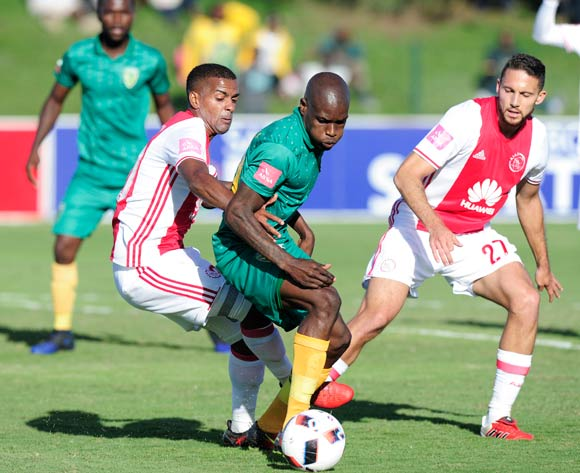 Urban Warriors left frustrated in windy KwaMashu