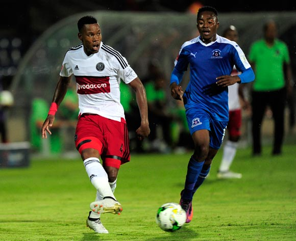 Can Orlando Pirates break their long winless streak?