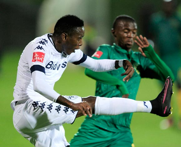 Bidvest Wits take aim at Golden Arrows