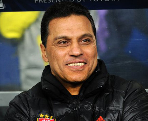 Champions League is our biggest goal - Al Ahly's El Badry
