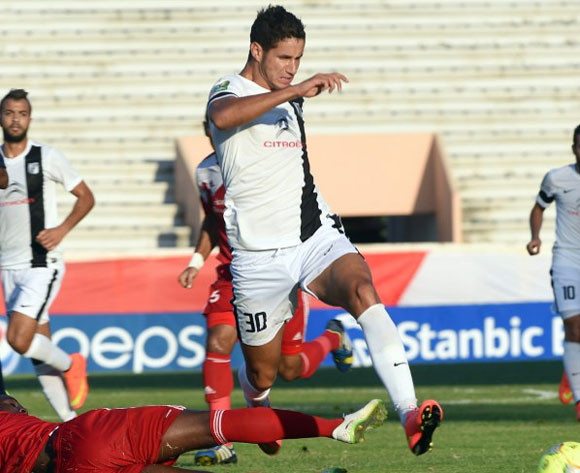 CS Sfaxien ease into CAF Confederation Cup group stage