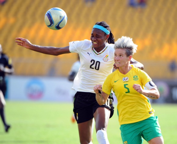 SA star Van Wyk can't wait to face  Chicago Red Stars