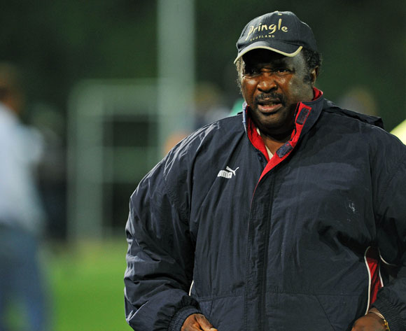Jomo Sono: Swallows' plight is a shame