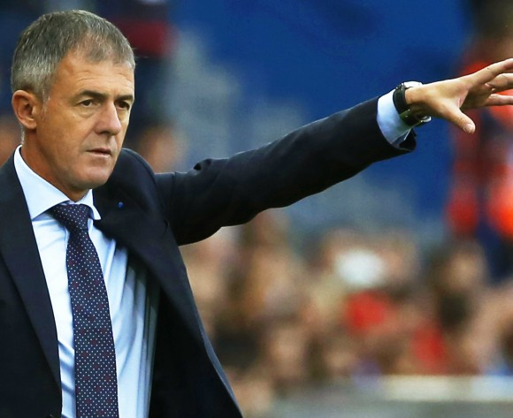 Algeria to spy on opponents, says new coach Lucas Alcaraz