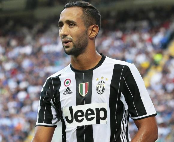 Juventus defender Mehdi Benatia to assess his offers