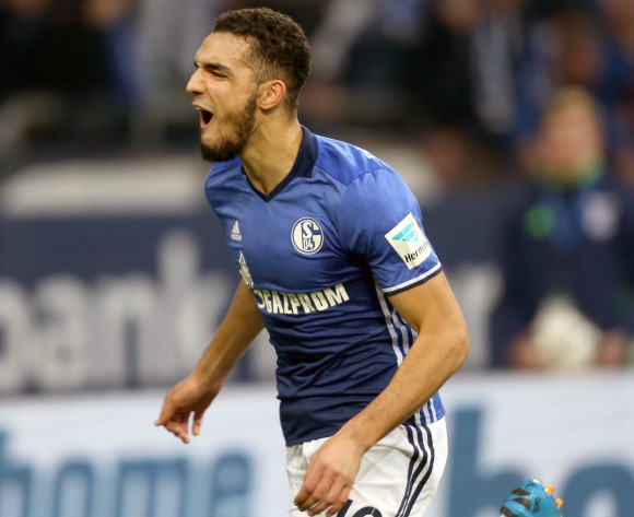 Weinzierl believes in Schalke players, says Bentaleb