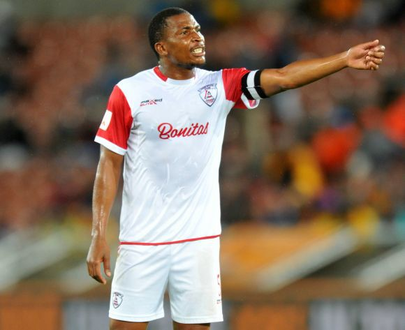 Free State Stars down Pirates in five-goal thriller