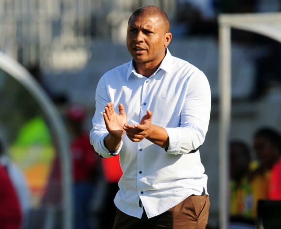 Mannetti eyeing 2019 AFCON ticket