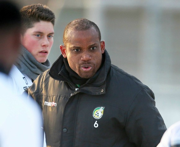 Ex-Nigeria skipper and coach Sunday Oliseh narrowly escapes Borussia blast