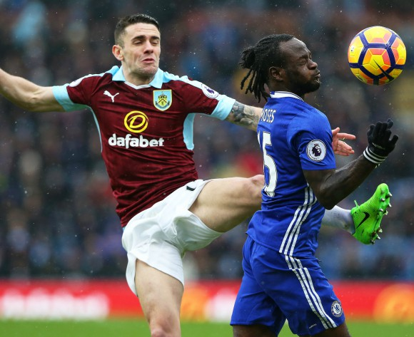 Harry Redknapp: Antonio Conte has allowed Victor Moses to blossom