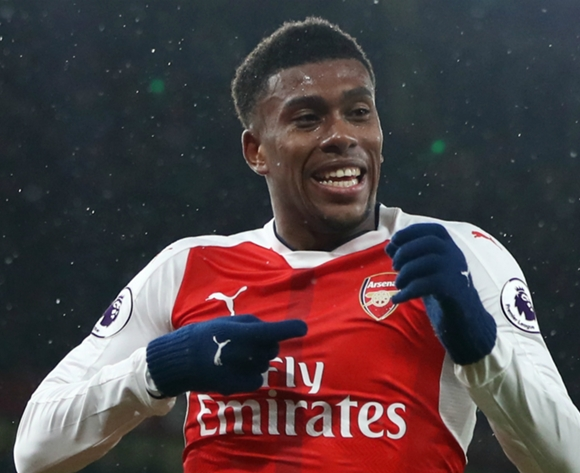 We should prevail against Cameroon - Nigeria's Iwobi
