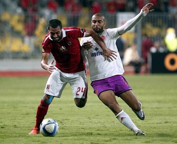 Al Ahly confirm the details for group stage opener in CAF CL