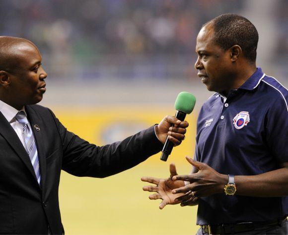 Kwesi Appiah backed to succeed by Kalush Bwalya